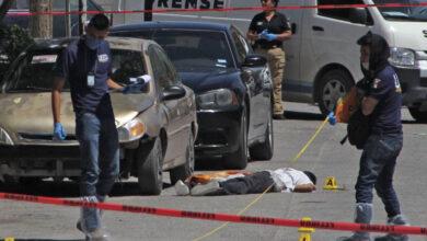 Aumentan tiroteos, homicidios, asaltos y robos en la ciudad de Nueva York –  El Correo
