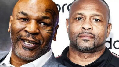 Photo of Posponen a noviembre el esperado duelo entre Mike Tyson y Roy Jones Jr