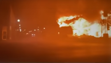 "Photo of Pence dice que la violencia racial en Wisconsin tiene que ""cesar"""